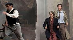 Malaga Festival - Gernika World Premiere on April 26, 2016 at the Cervantes Theatre