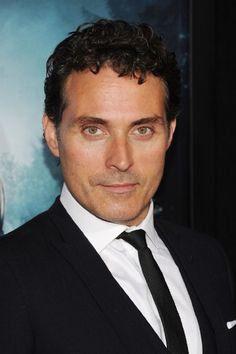 Rufus Sewell - actor from Eleventh Hour and other movies ............ and soooooooo sexy.