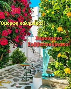 Good Morning Good Night, Amazing Places, Wonders Of The World, The Good Place, Cool Photos, Greece, Herbs, In This Moment, Nice