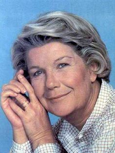 Dallas - Mrs. Ellie Ewing aka Barbara Bel Geddes (10/31/1922-8/8/2005)