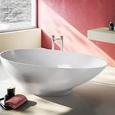 Clearwater Baths - Teardrop Petite. The Teardrop Petite Clearwater Bath, available in 169cm, is the finest option for those looking to include a free-standing bath within a slightly smaller contemporary bathroom.