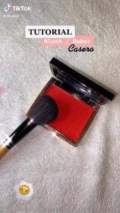 Cute Makeup, Diy Makeup, Makeup Tips, Clean Makeup, Beauty Skin, Beauty Makeup, Facial Tips, Face Care Tips, Makeup Makeover
