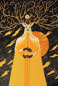 Born Out of Darkness by yanadhyana.deviantart.com on @DeviantArt