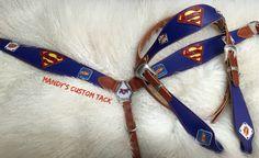 Superman tack