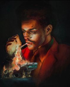 The Weeknd Tattoo, The Weeknd Wallpaper Iphone, The Weeknd Poster, Beauty Behind The Madness, Abel The Weeknd, Band Wallpapers, Baby Pink Aesthetic, Spiderman Art, Undertale Cute
