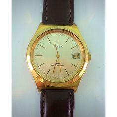 Online veilinghuis Catawiki: Timex -- polshorloge -- jaren '70 - '80