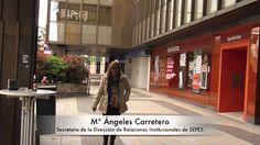 Ejemplo de #videocurriculum en el sector del #periodismo (María Teresa Amor Iglesias·ha entrevistado a anteriores jefes y compañeros)