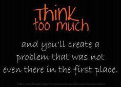 Thinking... | CHOCOLATE WORDS