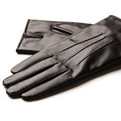 【KURODA】紳士羊革手袋