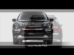 2017 Honda Pilot at Milton Martin Honda Serving Atlanta Athens and Gainesville GA!