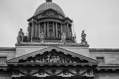 Dublin - Custom House by Eva Giacometti Mahiou on 500px