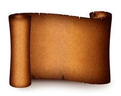 old paper scroll - Google Search