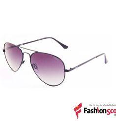 Idee Sunglasses Aviator S1700 IDEE S1700 C1 Aviator Sunglasses Men Women Violet Lens Designer Metal Frame Polycarbonate 100% UV Protected UV Block Metal-Injected plastics Lightweight Trendy Eyewear.