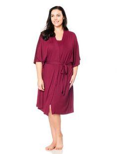 Destination Maternity - Finally a reasonably priced maternity store that has plus size options!