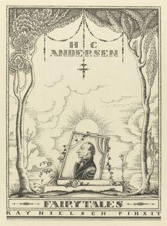 "Kay Nielsen.""H.C. ANDERSEN FAIRY TALES""   art   sotheby's l"