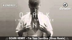 OZARK HENRY - I'm Your Sacrifice (Rivaz Remix) Grab Your Copy Here ! : http://www.beatport.com/release/im-your-sacrifice-remixes/1184477