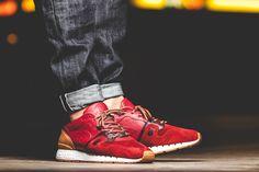 "Afew x KangaROOS Omnicoil II ""Jelly"" (Made in Germany) Detailed Pics, On-Foot & Release Info - EU Kicks: Sneaker Magazine"