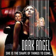 Angel tv series porn Dark