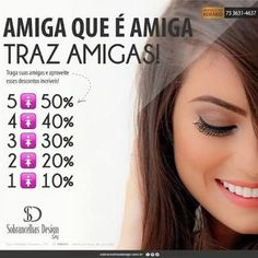 Resultado de imagem para designer de sobrancelha frase Beauty Care, Beauty Makeup, Hair Beauty, Estudio Makeup, Nail Saloon, Light Therapy Mask, Beauty Companies, Manicure Y Pedicure, Lash Lift