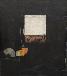 Prunella Clough, 'Waterford Yard'