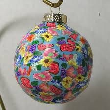 christmas ornament crafts - Google Search
