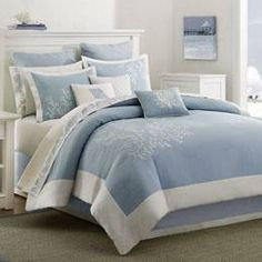 Coastal Bedding, Coastal Living Bedding, Comforters & Sheets: The Home Decorating Company