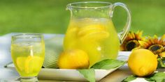 The lemon detox diet - A Recipe That Really Works