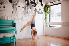 Barre & Soul, LLC provides signature barre classes, yoga, aerial yoga, and teacher training at our flagship studios in Harvard Square, Cambridge, Melrose, MA and Portsmouth, NH and our affiliate studio in Lexington, MA.