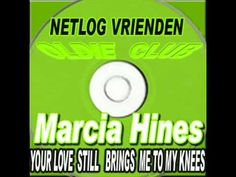 Marcia Hines - Your love still brings me to my knees