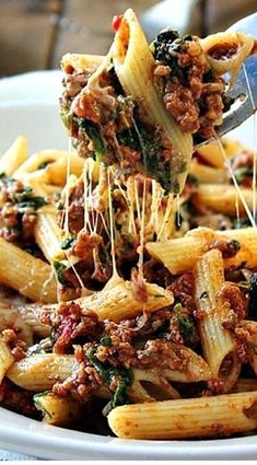Slow Cooker Beef and Cheese Pasta ~ is cooked long and slow to bring out the best cheesy meat sauce! Slow Cooker Beef and Cheese Pasta ~ is cooked long and slow to bring out the best cheesy meat sauce! Slow Cooker Pasta, Slow Cooker Beef, Slow Cooker Recipes, Cooking Recipes, Meat Recipes, Crockpot Recipes, Cooking Games, Oven Cooking, Cheese Recipes