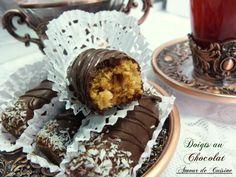gateau sans cuisson, batonets au chocolat