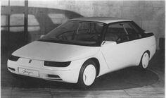 АЗЛК Москвич-2144 «Истра», 1985-88