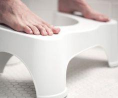 Squatty Potty Bathroom Toilet Stool #LavaHot http://www.lavahotdeals.com/us/cheap/squatty-potty-bathroom-toilet-stool/164720?utm_source=pinterest&utm_medium=rss&utm_campaign=at_lavahotdealsus