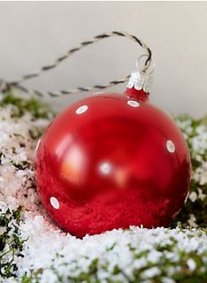 #anthrofave Terrain Holiday Decor