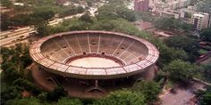 Plaza de toros de Cañaveralejo - Cali Colombia - Sitios Turísticos - Turismo ... Cali Colombia, Largest Countries, Countries Of The World, Spanish Speaking Countries, Fountain, Mexico, Fair Grounds, Places, Outdoor Decor