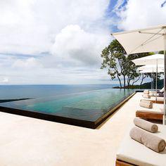 Kura Design Villas Uvita Uvita, Costa Rica Adult-only Boutique Modern Pool Resort Romance Romantic sky property Sea caribbean Ocean swimming pool Beach Villa Coast