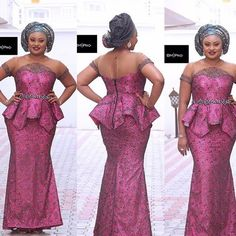 """70 Likes, 1 Comments - Balogun adebisi sharkie (@bunniebees_fabrics) on Instagram: """"My beautiful friend D'WU gave a different twist to the fabric by linning with magenta …"""""""