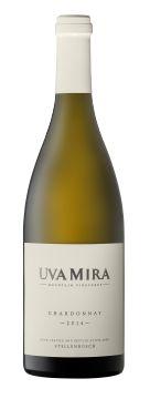 Our Wines | Uva Mira Mountain Vineyards