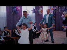 """Танец мам и сыновей и отцов и дочерей в детском саду """"АЮШКА"""" на выпускном - YouTube Youtube, Youtubers, Youtube Movies"""