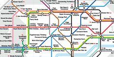 The delightful anagram tube map.