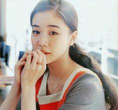Aoi Yu (on hiatus) Couple Aesthetic, Film Aesthetic, Yu Aoi, Fresh Face Makeup, Hongkong, Japanese Photography, Mori Girl, Portrait, Japanese Girl