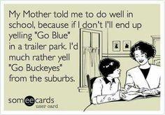 Go Buckeyes!!