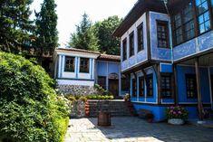 Hindliyan House Plovdiv, Visiting Bulgaria