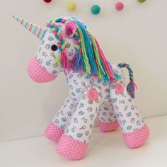 Shop for Melly and me sewing patterns for softies, toys and dolls. Sewing Stuffed Animals, Stuffed Toys Patterns, Love Sewing, Sewing For Kids, Doll Clothes Patterns, Doll Patterns, Bear Patterns, Animal Patterns, Sewing Toys