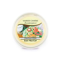 £5.99 Yankee Candle Christmas Cookie Melt Cup