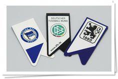 ClipBizz - Fußballvereine