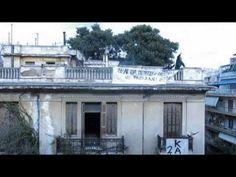 Εισβολή της ΕΛΑΣ στην κατάληψη της Λέλας Καραγιάννη