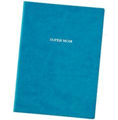 'Super Mom' Journal