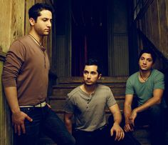 Boyce Avenue is an American rock band formed in Sarasota, Florida, by the brothers Alejandro, Daniel, Arniel Stoneslow and Fabian Manzano. The band is named after a combination of two streets the brothers lived on as children.