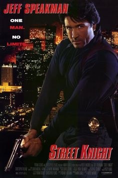 When Paramount's The Perfect Weapon arrived in theaters in it heralded the arrival of the next big action star: Jeff Speakman. Unlike Steven Seagal, Chuck Norris, and Jean-Claude Van Damme, Action Movie Poster, Best Movie Posters, Best Action Movies, Great Movies, Kempo Karate, Steven Seagal, Martial Arts Movies, English Movies, Martial Artist